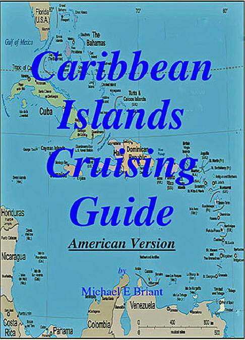 american version caribbean islands